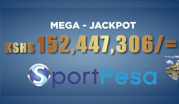 jackpot games on sportpesa