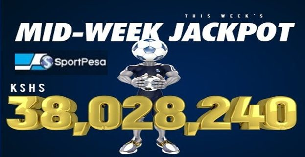 Sure bet sportpesa jackpot prediction