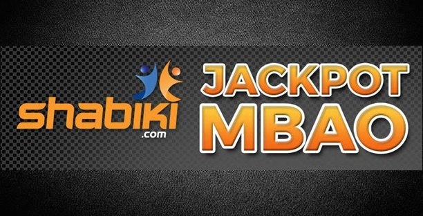 SHABIKI MBAO Jackpot Games Prediction Tips Feb 01 2020