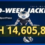 Sportpesa Mid-Week Jackpot analysis Tips May 23 2018