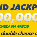 Betika GRAND Mega Jackpot Games Tips Oct 12 2019