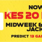 Shabiki Power 13 Midweek Jackpot Analysis Tips Nov 16 2019