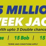 Betika 15M Midweek Jackpot Games Prediction Tips August 06 2020
