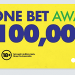 Betika 100M GRAND Jackpot Games Tips 2020